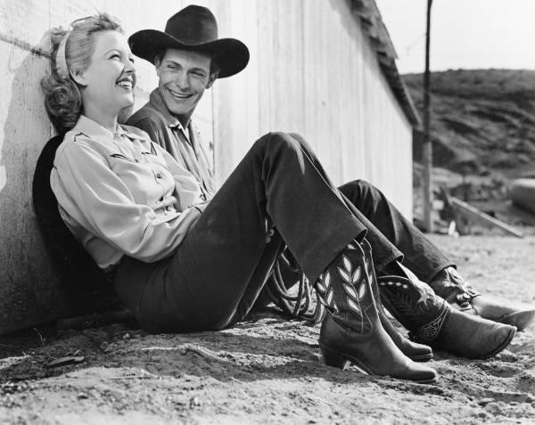 Cowboystiefel: vom Arbeitschuh zum modischen Vorreiter