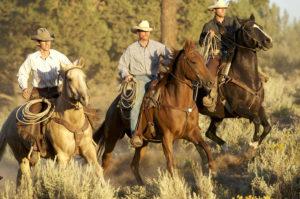 Wer hat den Cowboyhut erfunden?