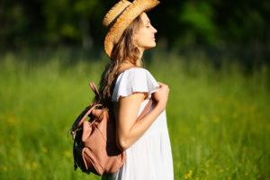Cowboyhut für Damen
