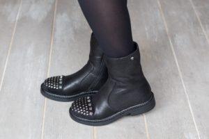 Nieten Boots
