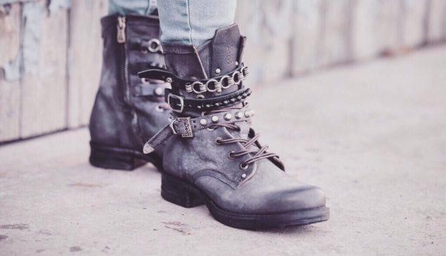 Fashion Stiefel für Damen von A.S.98